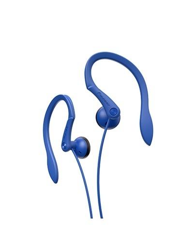 Pioneer SE-E511-L Kulakiçi Kulaklık Mavi